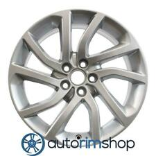 Land Rover Discovery 2015 2016 2017 2018 2019 18 Factory Oem Wheel Rim Fits Land Rover Discovery