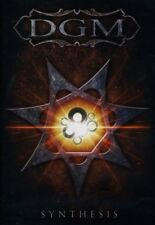 Synthesis (DVD, 2010, DVD/CD)
