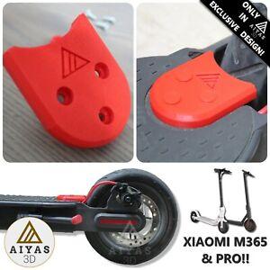 NO-MUDGUARD-SIN-GUARDABARROS-Cover-Tapa-Xiaomi-M365-M187-PRO-3D-Printed
