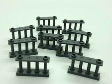 1x Lego® 64449 Stütze Träger Gerüst Gitter 1x6x10 grau dunkelgrau A#6