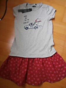 robe-IKKS-12-ans-NEUVE