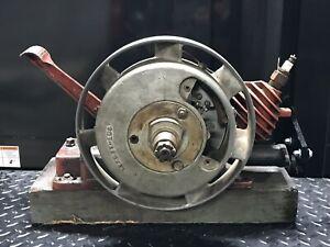 Small Galvanized Hit /& Miss Engine or Model Engine Gas Tank Gas Engine Motor