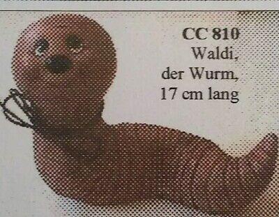 2019 Mode Giessform Für Keramik Cc 810 Waldi Der Wurm
