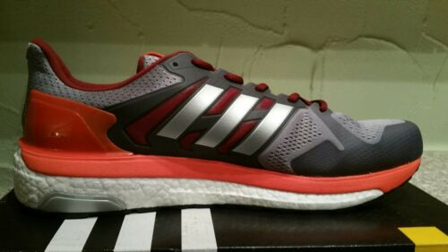 b17f86016 1 of 8 New Adidas Men s Boost Supernova St M Running Sneakers Shoes Size 7  Bb0992