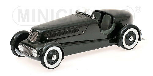 MINICHAMPS 107082080 FORD EDSEL ROADSTER - 1934 - 1:18 # NEW ORIGINAL PACKAGING