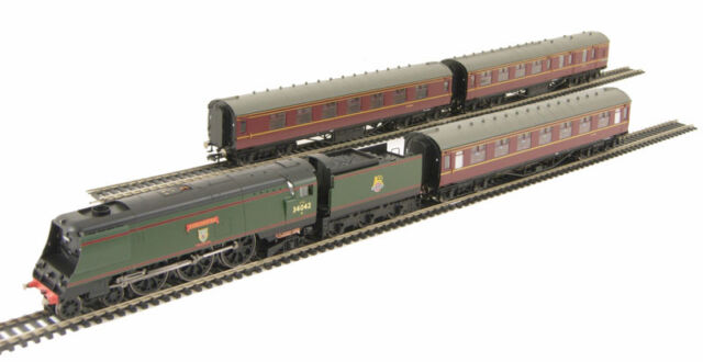 R2908 Fireworks At Chilcompton Barry Freeman Train Pack DCC READY MINT