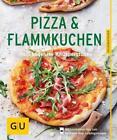 Pizza & Flammkuchen von Inga Pfannebecker (2016, Taschenbuch)
