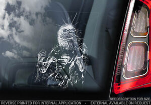 Iron-Maiden-039-Killer-Eddie-039-Car-Window-Sticker-Life-After-Death-Skeleton-v07
