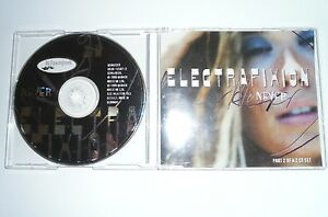 CD-cds-ELECTRAFIXION-Never-Part-2-Echo-amp-the-Bunnymen-Brit-Pop-Rock-New-Wave