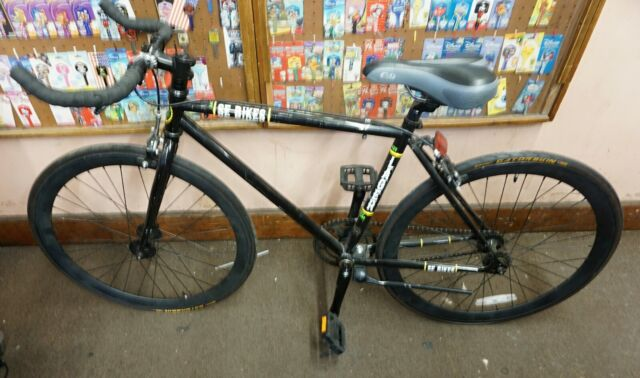 SE LAGER 43 CM BIKE SINGLE SPEED USED GOOD CONDITION FREE SHIPPING