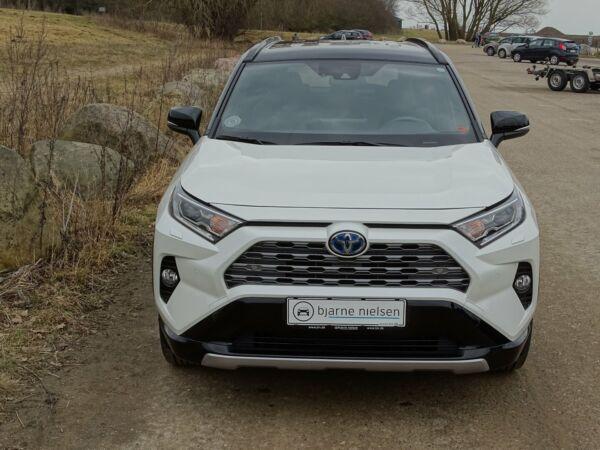 Toyota RAV4 2,5 Hybrid H3 Style CVT AWD-i - billede 4