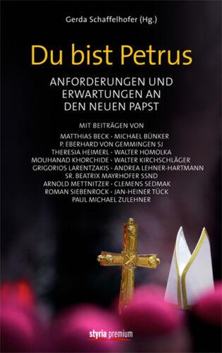 1 von 1 - Du bist Petrus (2013, Gebunden)