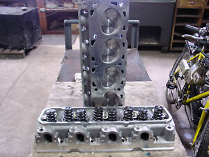 ford 429 460 514 545 557 532 521 new aluminum cylinder heads 2 190