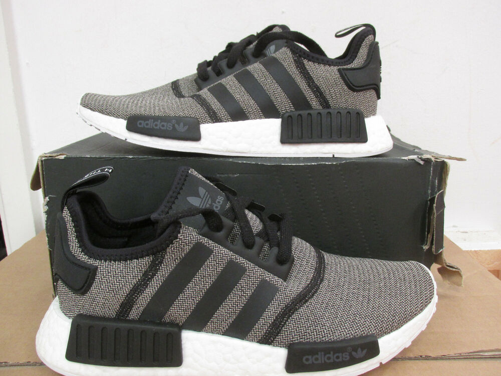 the latest 7ae26 c3409 Fonctionnement Chaussures r1 Femme Nmd Originals Adidas 7Cvd