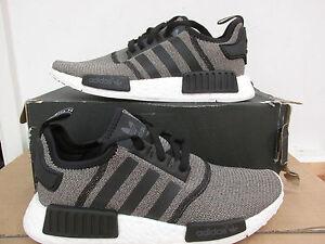 Adidas Originals NMD R1  mujer corriendo Trainers ba7476 Sneakers