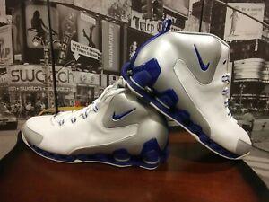 reputable site 5c468 ea4af Image is loading Nike-Shox-VC3-III-Men-039-s-Basketball-