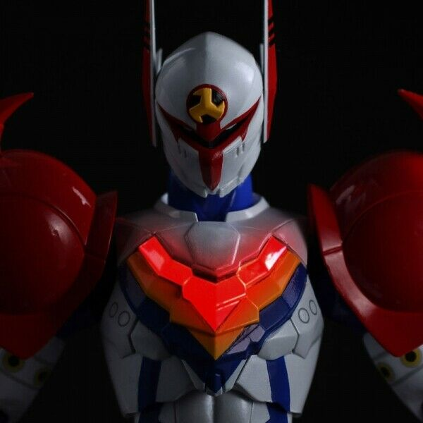 Tatsunoko Heroes Fighting Gear Infini-T Force - Tekkaman