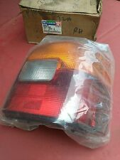 KANCIL TAIL LAMP ASSEMBLY R.H.