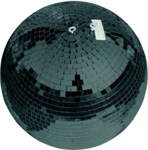 Eurolite Miroir Balle 5 cm Noir
