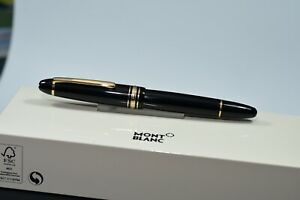 Montblanc-Meisterstuck-Plume-Stylo-le-Grand