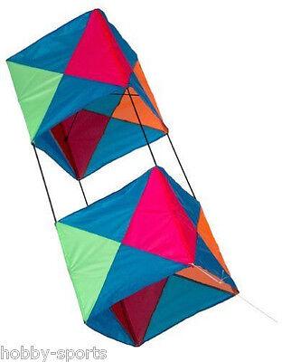 "GAYLA KITE Gayla Box Kite SV, 36"" x 13"" GAL610"