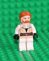 LEGO Star Wars Obi Wan Kenobi Minifigure NEW!!!!!