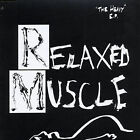 The Heavy [Single] by Relaxed Muscle (CD, Mar-2003, Rough Trade)