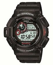 Casio G-SHOCK GW-9300-1JF Mudman Atomic BLACK Japan Model Brand New japan F/S