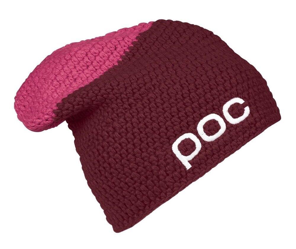 POC Crochet Berretto Con Pompon Berretti (300607)