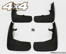 For Range Rover Sport 2005 - 2013 Mud Flaps Mud Guards set of 4 front and rear