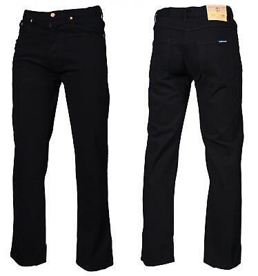 Da Uomo Lee Brooklyn Comfort Vestibilità Normale Gamba Cerniera Stonewash Jeans