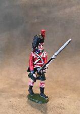 42nd Highlander, Napoleonic Wars, #14, 54mm Metal