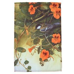 12X18-039-039-Double-Sided-Bird-Flower-Garden-Flags-Home-Yard-Banner-House