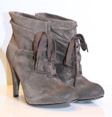 Scarpe 159,00 € - 50% Ash Donna Shoes Schuhe ОБУВЬ Woman Honey Grigio Mis.35 Aa Styling Aggiornato