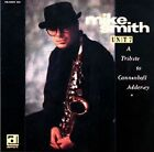 Unit 7 by Mike Smith (Sax) (CD, Aug-1991, Delmark (Label))