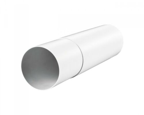Tube télescopique tube tuyau d/'évacuation Gaine d/'évacuation Canal dalap ø150mm 3805