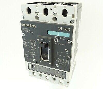Siemens 3RV1011-1FA10 Sirius Leistungsschalter unbenutzt