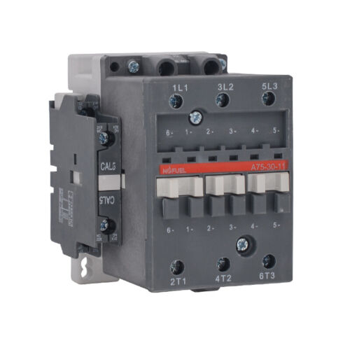 A75-30-11 Contactor AC120V 75A Directly replace for ABB Contactor A75-30-11 120V