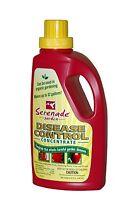 Bayer Advanced 708480 Serenade Garden Disease Control Concentrate, 32-ounce , Ne