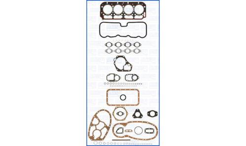 10//1975-8//1980 Full Engine Rebuild Gasket Set FIAT 242//15D 2.2 63 B22.615