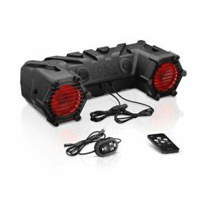 BOSS Audio ATV30BRGB Powersports Plug & Play System with Color Illumination