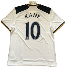 2016 17 Tottenham Spurs Home Jersey 10 Kane 2xl Under Armour Soccer England New For Sale Online