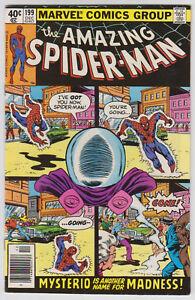 L6628-Asombroso-Spiderman-199-Vol-1-F-MB-Estado