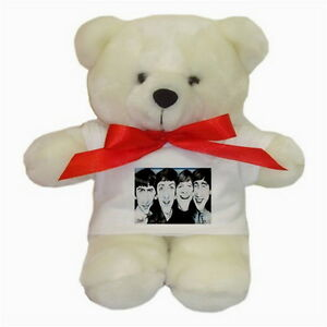 The-Beatles-Cartoon-Baby-Bear-Doll-Collector-Premium-Gifts-HOT-NEW