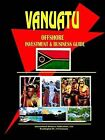 Vanuatu Offshore Investment & Business Guide by International Business Publications, USA (Paperback / softback, 2003)
