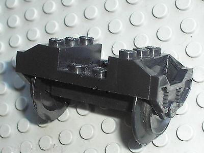 4565 4535 4512 2126 4558 10183 4534 Roues LEGO TRAIN 9V wheel holder 2878c01