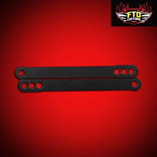 2005 GSXR 750 Adjustable Rear Lowering Links Dog Bones Lifetime Warranty