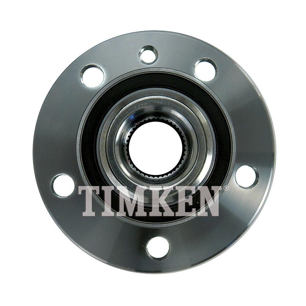 Timken HA590234 Wheel Bearing and Hub Assembly