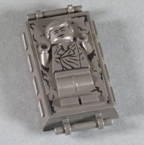 LEGO® STAR WARS™ Figur Han Solo in Carbonite Minifigur sw0978 8097 Slave I NEU