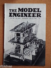 R&L Mag: Model Engineer, Vol.98 - No.2436 - January 29 1948
